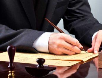 Tips Memilih Notaris Perijinan Perusahaan