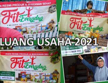 Peluang Bisnis Menjanjikan di Tahun 2021