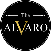 Logo The Alvaro 2